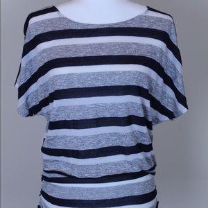 Body Central ~ Striped Top